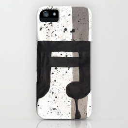 Music to my Ears iPhone Case