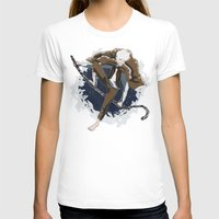 jack frost T-shirts featuring Jack Frost by Chouly-Shop