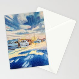 Annapolis. Stationery Cards