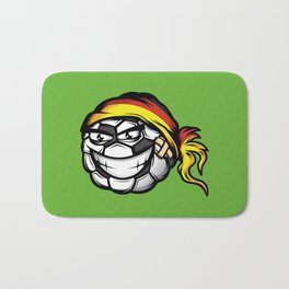 Football - Germany Bath Mat