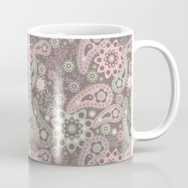 Turkish cucumber . Coffee Mug