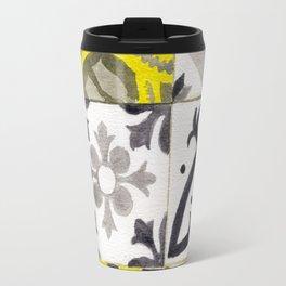 JD_tiled floor1–gouache Travel Mug