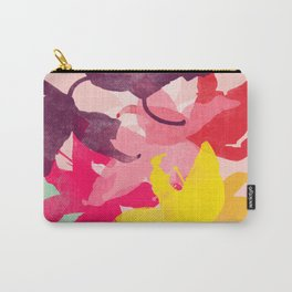 lily 10 Carry-All Pouch