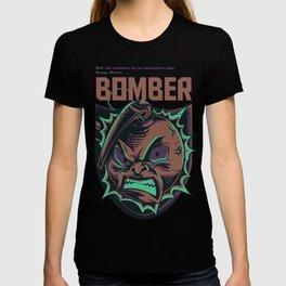 Bomberium T-shirt