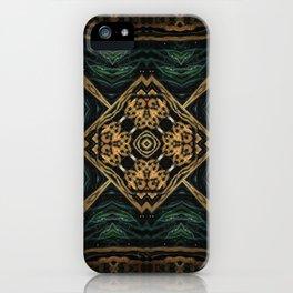 Earth Goddess iPhone Case