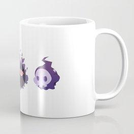 BooOooOoOO Coffee Mug