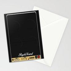 PsychSound Stationery Cards