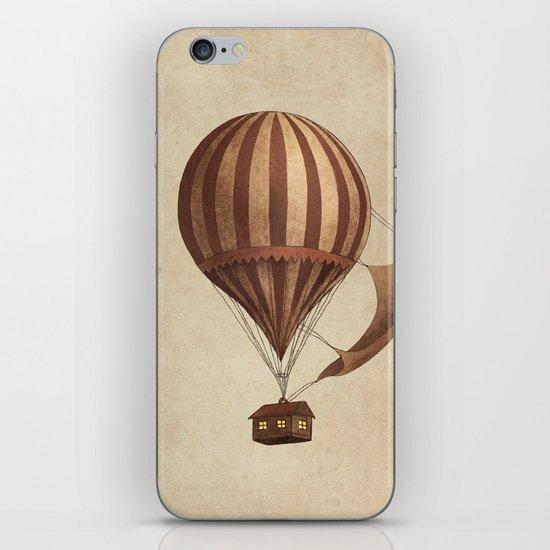 Departure  iPhone & iPod Skin