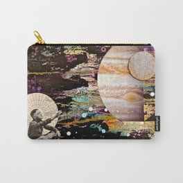 Reaching for Jupiter Carry-All Pouch