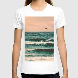 Escape to Paradise T-shirt