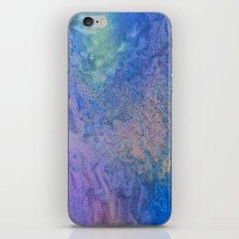 Watery Dreams iPhone Skin