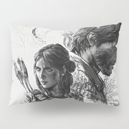The Last of Us Part II Pillow Sham