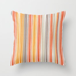 Autumn | Japanese Atmospheres Throw Pillow