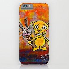 BUNNY CREAM Slim Case iPhone 6s