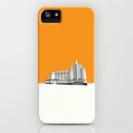 ODEON Woolwich iPhone Case