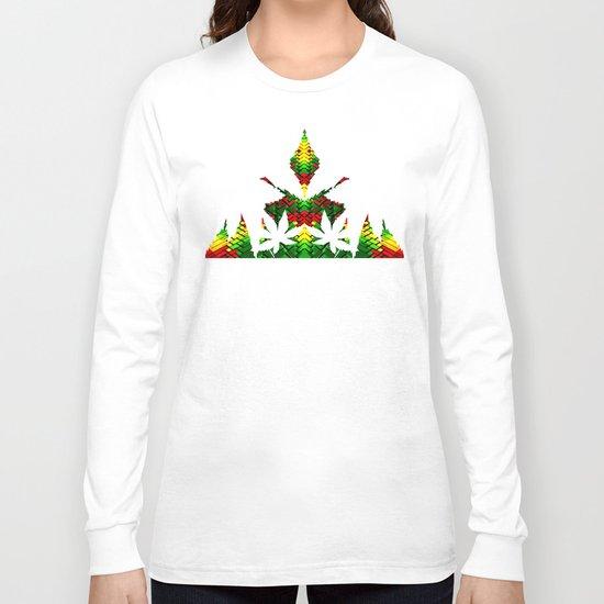JAMROCK Long Sleeve T-shirt