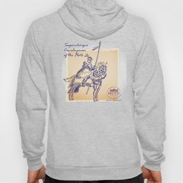 Supercharger of the Flats Hoody