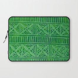 Abundance Pattern Laptop Sleeve