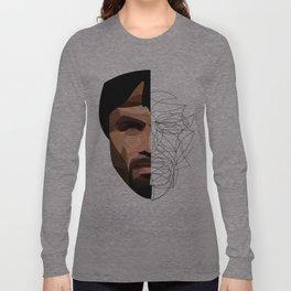 Manny Pacquiao Long Sleeve T-shirt