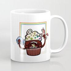Food Series - Cupcake Coffee Mug