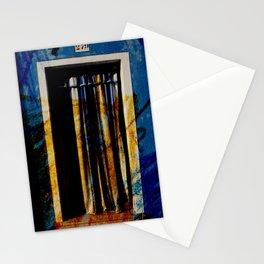 Door 279 Stationery Cards
