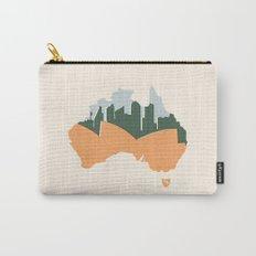 Sydney - Australia Carry-All Pouch