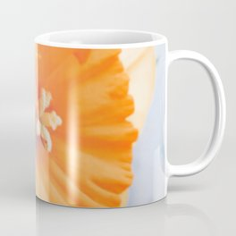 Closeup Narcissus 1 Coffee Mug