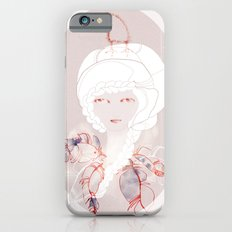 Portrait with Chick Slim Case iPhone 6s