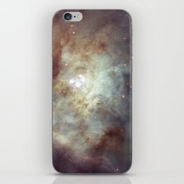 Orion Nebula 2 iPhone Skin