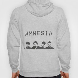 Amnesia Hoody