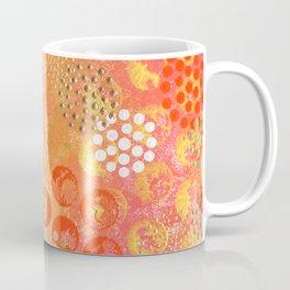 Orange Fizz Coffee Mug