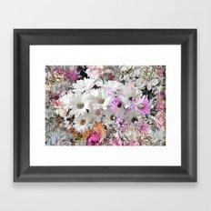 Free Floral Framed Art Print