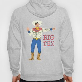 BIG TEX Hoody