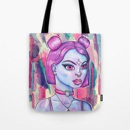 Spectre Tote Bag