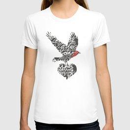 Spiritual Gifts T-shirt
