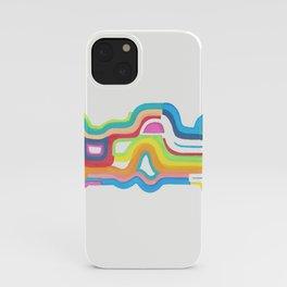 1976 iPhone Case