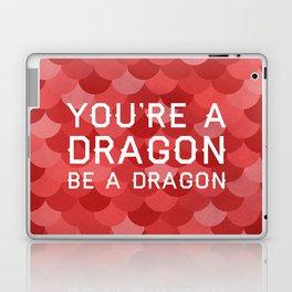 Be A Dragon Laptop & iPad Skin
