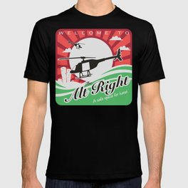 Welcome to the Alt Right T-shirt