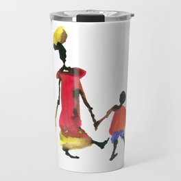 A new home Travel Mug