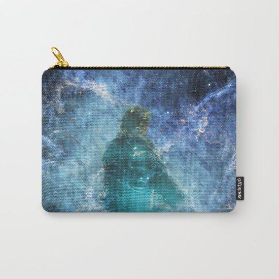 Across de universe Carry-All Pouch