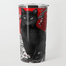 I'm a Cat Travel Mug