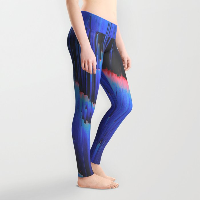Creeping Melancholia Leggings