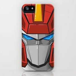 G1 Star Saber iPhone Case