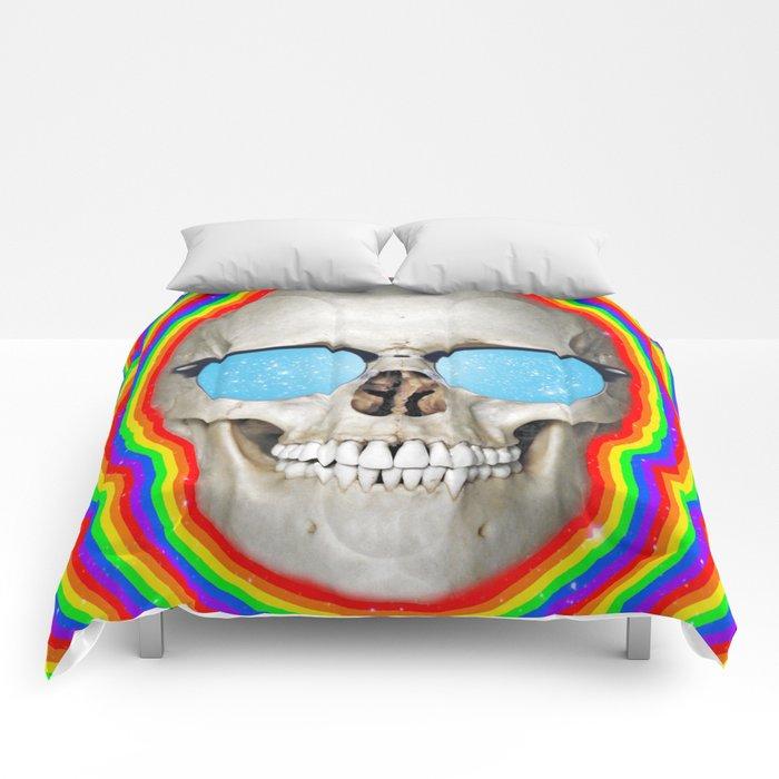 Euphoric Death Comforters