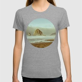 Oregon Coast, A Cannon Beach Dream T-shirt