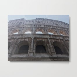 Colosseum II Metal Print