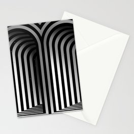 Two ways Stationery Cards