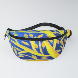 Fall With Me Fanny Pack