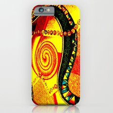 PCP v.3 iPhone 6s Slim Case