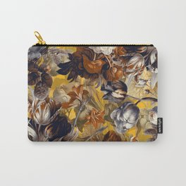 SUMMER BOTANICAL VII Carry-All Pouch